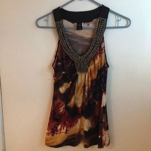 Tops - Woman's tank top